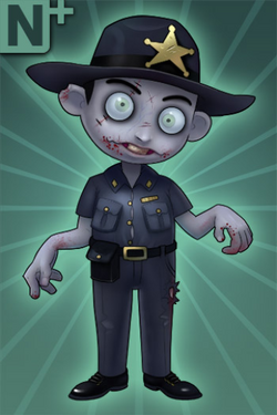 Police Officer+