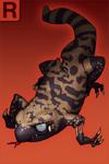 Gila Monster