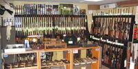 Gunshops