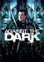 File-Against the Dark movie poster