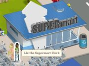 SupermartClerk