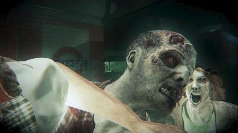 ZombiU - Launch Trailer