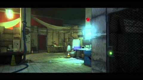ZombiU - Gamescom Trailer UK