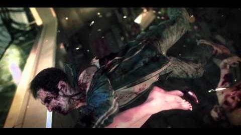 ZombiU Trailer NORTH AMERICA