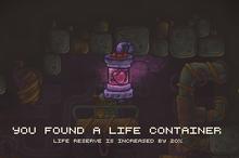 Lifecontainer