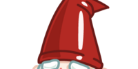 Lawn Gnome