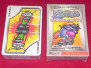 Zoombini cards