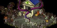 Crypt Habitat