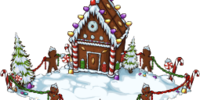 Winter Wonders Habitat