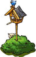 Tweet House