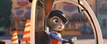 Judy hears parking meter