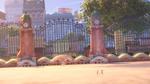 Rodentia gate