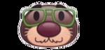 Otterton Emoji