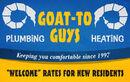 Goat-To Guys