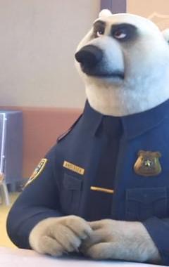 Officer Andersen Zootopia Wiki Fandom Powered By Wikia