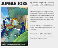 JUngle Jobs CP