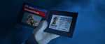 Emmitts Driver License