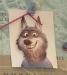 Wolf - MM