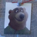 Bear 2 - MM