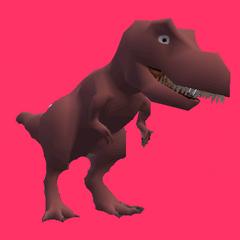 <i>Spinosaurus</i> from <i>ZT2: Dinosaur Digs 2</i>