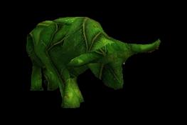 LeafBuffalo