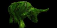 Leaf Buffalo