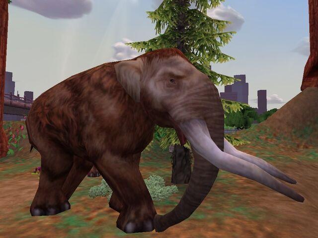 File:American Mastodon.jpg