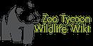 Zoo Tycoon Wildlife Wiki logo