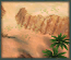 ZT2 Desert Biome Icon
