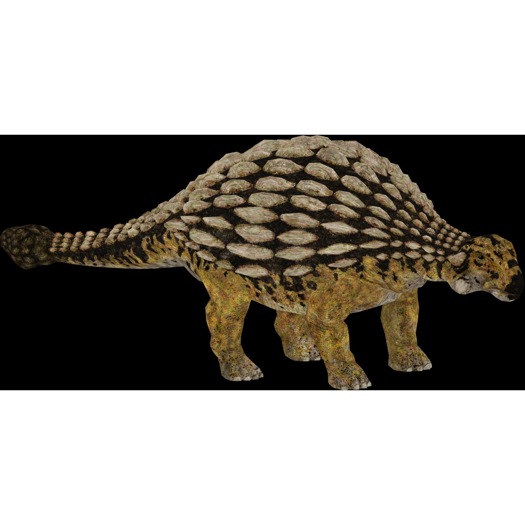 Ankylosaurus (HENDRIX) | ZT2 Download Library Wiki ...