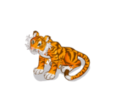 Tiger Stage 4-icon