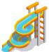 Waterslide-icon