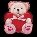 Love Bears Love Bear-icon