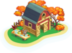 Thanksgiving World-icon