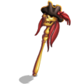 PirateKing Staff-icon