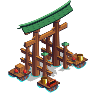 Torii Gate Stage 3-icon