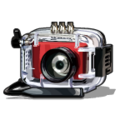 Lost Dive Gear Underwater Camera-icon