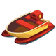 Speed Boat-icon