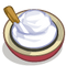 Frosting-icon