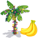 Christmas Banana Tree-icon
