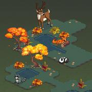 Howlin' Hollow-map2