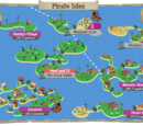 Pirate Isles