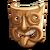 TikiMask CrazyTiki-icon