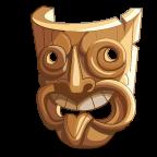 File:TikiMask CrazyTiki-icon.png