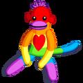 Sockies Huggie-icon