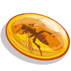 AmberInsects Wasp-icon
