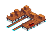 Pirate Ship Stage 1-icon