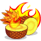 Lava Pineapple-icon