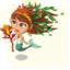 Mermaid Queen-icon