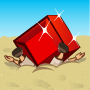 Red Gem share-icon